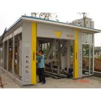 TEPO-AUTO car wash systems & security & energy saving Manufactures