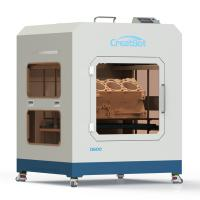 Quality CreatBot D600 Super Large Scale 3D Printer 1000W Gross Power With Dual Extruder for sale