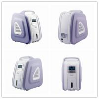 2L Low Purity Alarm Oxygen Concentrator Humidifier With Intelligent Diagnosis System Manufactures
