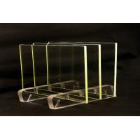 X-ray Radiation Protective Lead Glass Manufactures