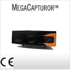 Megacapturor 3D Body Digitizer Manufactures