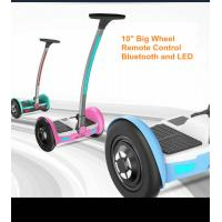 Gyropode Two Wheel Self Balancing Electric Scooter Standing Up Manufactures