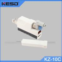 Quality Suspension Sensor Switch Ionizing Air Nozzle / Anti Static Air Nozzle For Clean for sale
