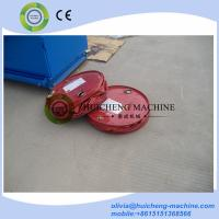 hydraulic vertical drum crusher baler/hydraulic Steel drum press hydraulic oil cans compactor Manufactures