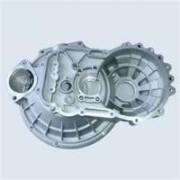 OEM Aluminum casting parts manufacturer by CAD solidworks drawings Manufactures