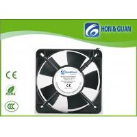 Embedded Small Cooling Fans 2450RPM , 135x135x38mm AC Cooling Fan Manufactures
