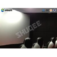 China 5D movie theater chair equip famous brand apply for motion cinema make special effects on sale