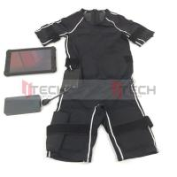 Home Gym Use Ems Training Dry Suit Electro Muscle Fitness Machine For Electrostimulation Muscle Manufactures