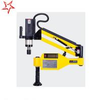 Automatic High Speed Tapping Machine With Lubricating Oil Regulating Switch Manufactures