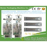 Automatic Granule Packaging Machine for Coffee/Sugar/Tea Manufactures