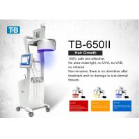 Hair Loss Prevention Transplant Hair Treatment Diode Laser Hair Regrowth Machine Manufactures