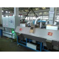 UV-II Radiation Cable Making Machine Cross Linking Polyethylene Insulated Equipment Manufactures