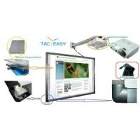 Buy cheap 78inch School Easy Use Multitouch Interactive Whiteboard Smart Board from wholesalers