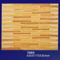 7003 China Stone Decoration 3D Stone Look Wall Paneling For Exterior Wall Manufactures