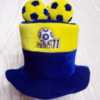 Custom Hat Embroidery Cheering Outdoor Headwear Sports Cap Quick Proofing Manufactures