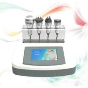 ultrasonic liposuction Cavitation Slimming Machine+RF Multi-Functional Beauty Equipment Manufactures