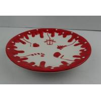 Ceramic Candy Plate Manufactures