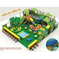 China Wonderful Children Indoor Playground Equipment (BJ1083A) on sale