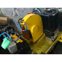 High Precision Auto Tube Making Machine 12.7mm For Chair Tube Manufactures