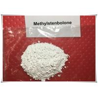 Methylstenbolone Muscle Gaining 99% Purity USP Standard Quick Effect Manufactures