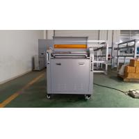 3.8KW Automatic Power Photo Album Making Machine For Board / Wood Manufactures