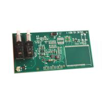 Car Audio 94v0 PCB Board Assembly with RoHS CRF-4 PCB Manufacturing Manufactures