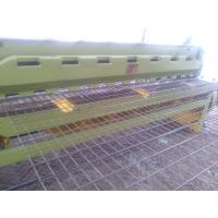 Quality Professional Wire Mesh Welding Machine 2.5 - 5.0mm Wire Diameter Reinforcing for sale