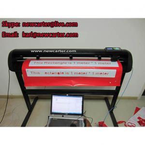 HW1200 Cutting Plotter With Optic Sensor Large Vinyl Cutter Contour Cutting Plotter 52