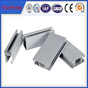 window and doors aluminium profiles price, window aluminium frame design Manufactures