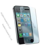 Clear LCD Screen Protector for Apple iPhone 4 4G Manufactures