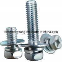 DIN912 Gr2 Gr5 Titanium Screw Have M4~M40 in Stock (FSBN-08) Manufactures