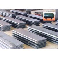 Quality Boiler And Pressure Vessel Steel Plates for sale