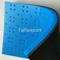 Quality Soccer Pitch Foam Shock Pad For Artificial Grass High Tensile Strength for sale