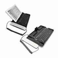 Buy cheap Bluetooth Keyboard with Anti-radiation Classic Handset for iPad/iPhone from wholesalers