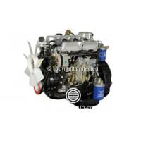 Yangchai Engine YZ4DB Euro II LD Truck Engines     Manufactures