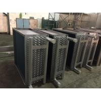 Single Room Waste Heat Recovery Unit , Heating And Ventilation Energy Recovery Unit Manufactures