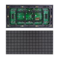 Nationstar Lamp Epistar SMD3535 Outdoor P8 (LED Panel 256*128mm) Full Color Waterproof LED Module Manufactures