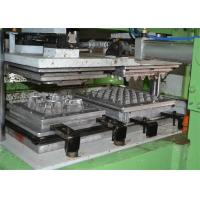 High Performance Paper Egg Tray Making Machine Computer Control Germany Valve Manufactures