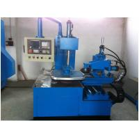 China Durable Air Tightness Testing Equipment Roll Plate Bending Machine on sale