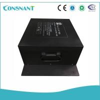 China Flexible Lithium Iron Battery Pack , Lithium Iron Phosphate Cells For Backup Power Supply on sale