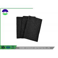 PP Woven Monofilament Geotextile 70kN/70kN for sale