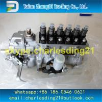 DENSO original and brand new FUEL PUMP 6222-71-1121 191000-7561 191000-75610  with good quality Manufactures