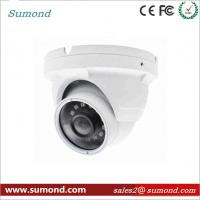 Infrared CCTV HD IP Camera Secure Wireless Optionali Internet Security Cameras Manufactures