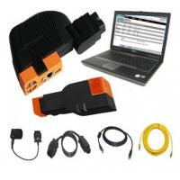BMW ICOM A+B+C with DELL6420 Laptop and Softwares Bmw Diagnostic Tools Manufactures