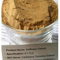 Herbal Extract Safflower Extract Manufactures