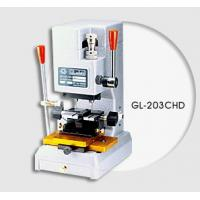 Fully automatic key-cutting machine Manufactures