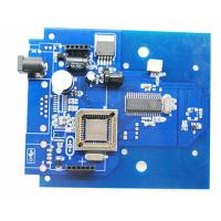 Custom Printed Circuit Board PCB Prototype Assembly With Anti Static Packaging Manufactures