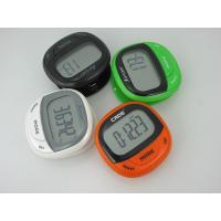 Step Counter Promotional Gift Quality Cheap Pedometer Manufactures