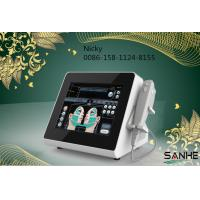 China sanhe 2016 CE Approval Wrinkle Remover Hifu Machine Face Lift on sale
