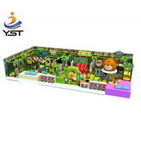 Children'S Indoor Soft Play Equipment , Anti Aging Inflatable Playground Equipment Manufactures